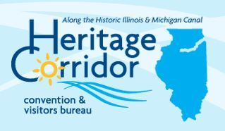 Ill Heritage Corridor Logo - Click to Visit Website