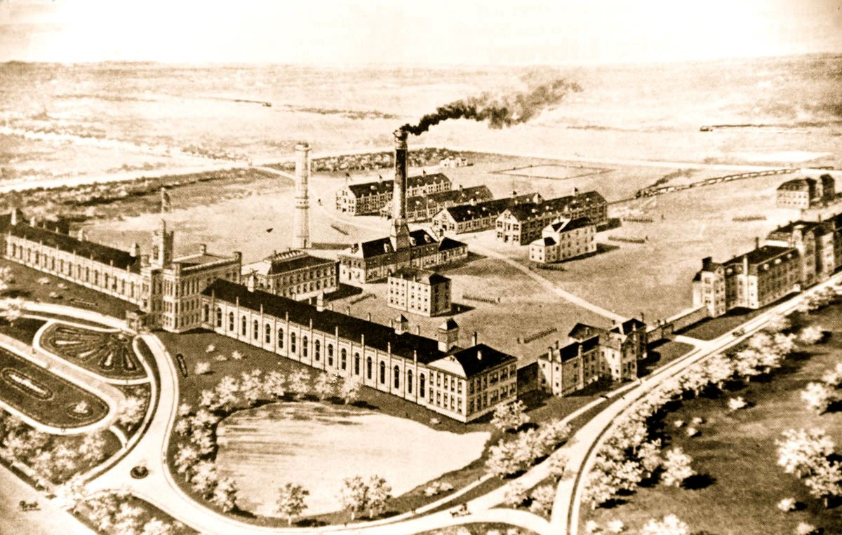 Pontiac Correctional Center History | Pontiac Tourism, IL