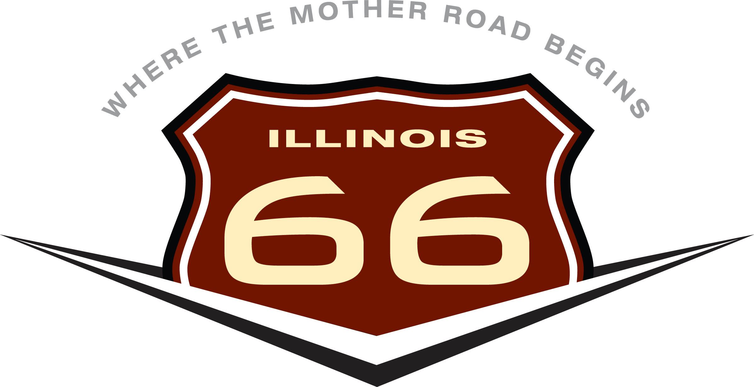Route 66 Byways Logo - Click to Visit Website